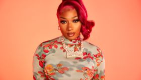 Megan thee stallion, Apple Music 1, Nadeska interview