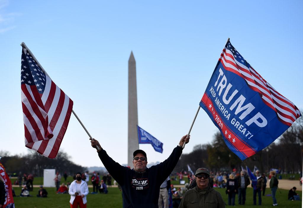 US-politics-DEMONSTRATION-TRUMP