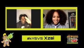 KYS Versus Winner: Xzai