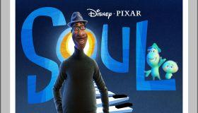 Disney+ SOUL