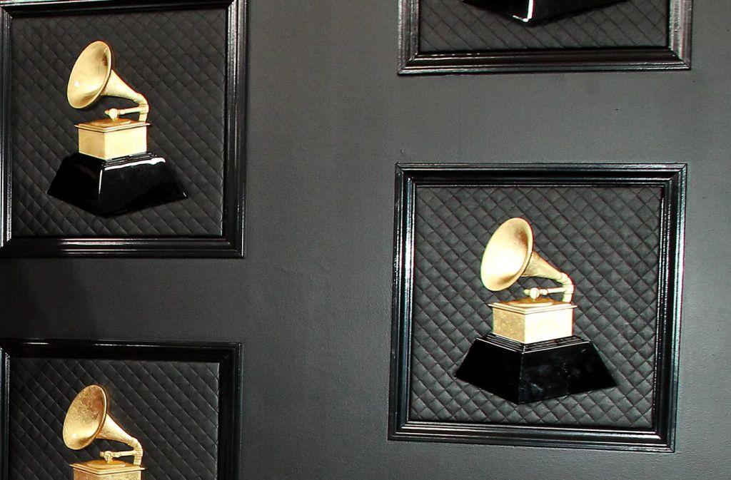 GRAMMY Awards Arrivals 2020