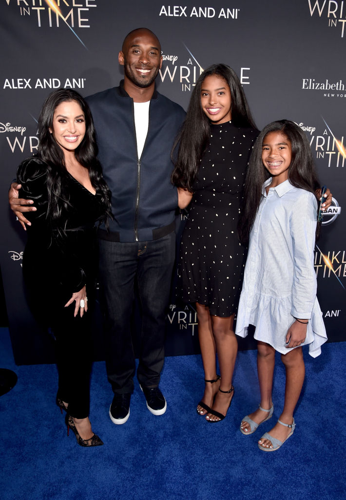 World Premiere of Disney's 'A Wrinkle In Time'