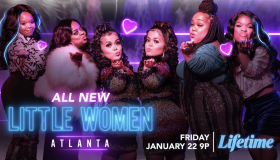 Little Women Atlanta