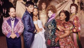 Brandy and Whitney Houston Cinderella