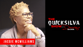 CIAA Commissioner Jacqie McWilliams x QuickSilva Show