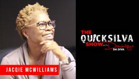 CIAA Commissioner Jacqie McWilliams x QuickSilva Show
