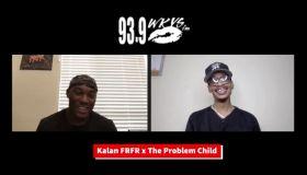 Kalan FRFR x The Problem Child