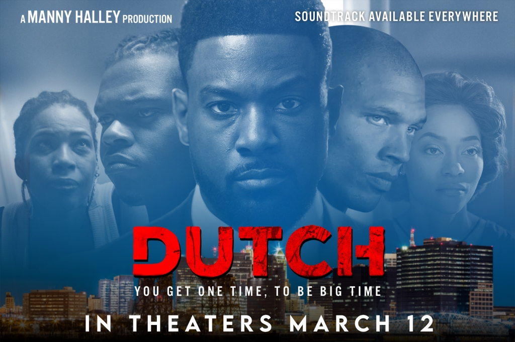 Dutch - Theatrical Promotion