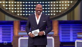 Steve Harvey during an appearance on NBC's 'The Tonight Show Starring Jimmy Fallon.'