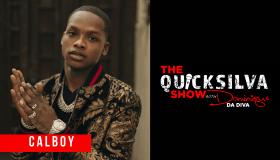 Calboy x QuickSilva Show