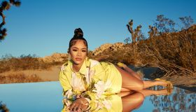 Saweetie covers Cosmopolitan's April issue