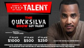 "The Quick Silva Show ""Got Talent"" Contest_RD Baltimore_May 2021"