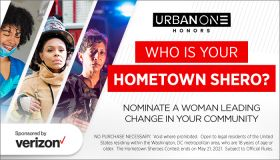 Urban One Honors Verizon