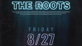 The Roots - The Hippodrome Theatre 8/27