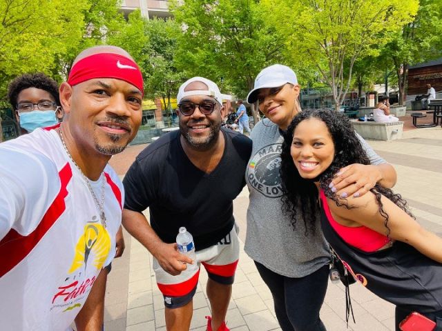 8th Annual Fit Father's Celebration