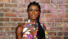 RuPaul's Drag Race Winner Symone Hosts The Garden Las Vegas' One Year Anniversary Party