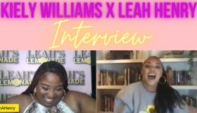 Kiely Williams X Leah Henry