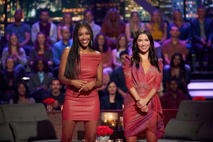 """ABC's """"The Bachelorette"""" - Season 17"""
