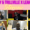 Scrappy & Trillville X Leah Henry