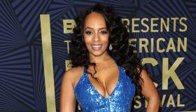 BET American Black Film Festival Awards