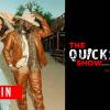T-Pain x QuickSilva Show with Dominique Da Diva Interview