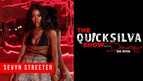 Sevyn Streeter x QuickSilva Show with Dominique Da Diva