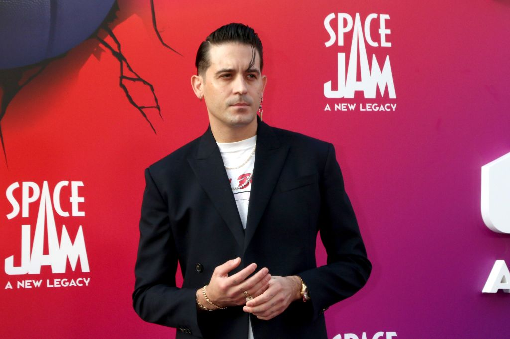Space Jam: A New Legacy Premiere
