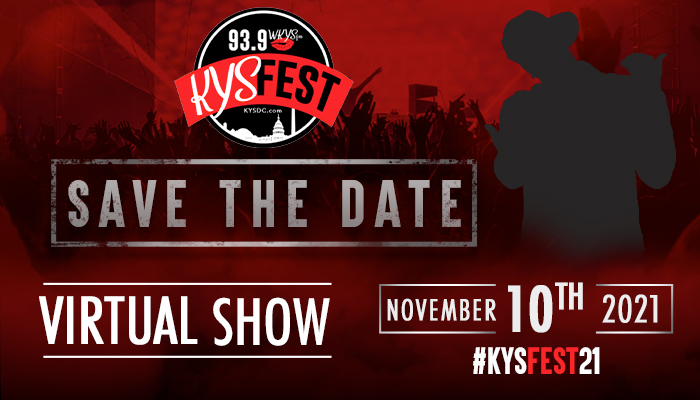 KYS Fest 2021 Save The Date