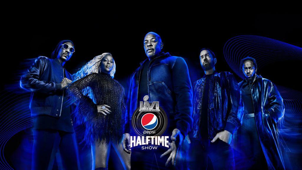 2020 Pepsi Super Bowl Halftime Show