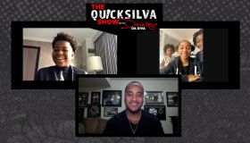That Girl Lay Lay + Young Dylan x The Quicksilva Show