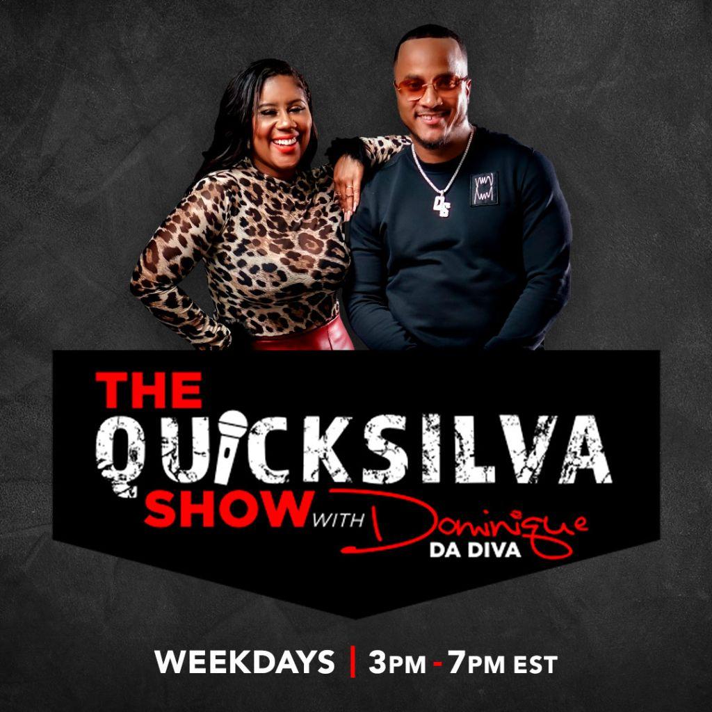 QuickSilva Show Graphics 2021